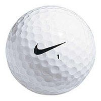 12 Golf Balls by Nike 4 - 3 pack Double Distance DD Sports Game NIB
