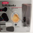 Kitchen Baking Tool Set 12 Pieces by OXO Softworks Everyday Kitchen Tools NIB
