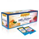 Emergen-c Super Energy Drink Mix 1000 Mg Vitamin C 32 Minerals, B Vitamins 40 Tangerine 40 Raspberry