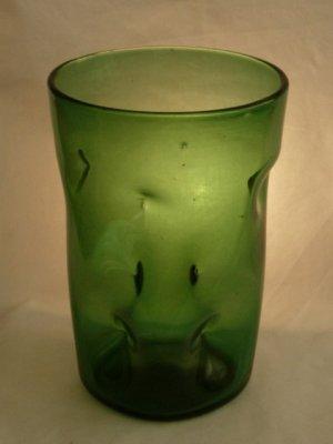 Empoli Vase