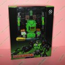 Transformers Toyworld TW TW-H01 Hardhead Hardbone Headmaster G1 MP H01 1  lot
