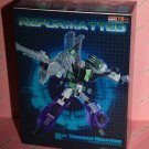 Transformers Mastermind Creations Hexatron R 1 R-01 Sixshot Six Shot Fansproject MMC MP 1 G1 lot