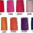 chenille color