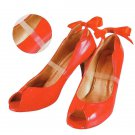 Retaining Shoes Straps No More Loose  Pumps High Heels Flats