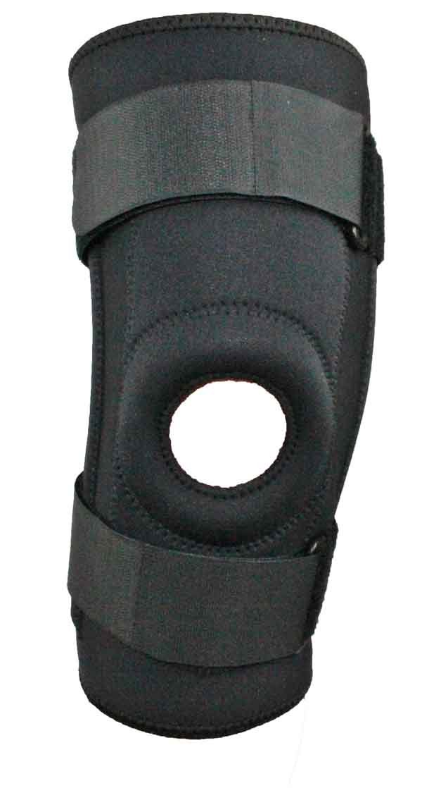 Neoprene Knee Braces Knee Belts Straps Knee Pain Threatments Size L