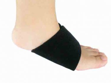 Foot Arch Support Braces Straps Flat Feet Fallen Arch