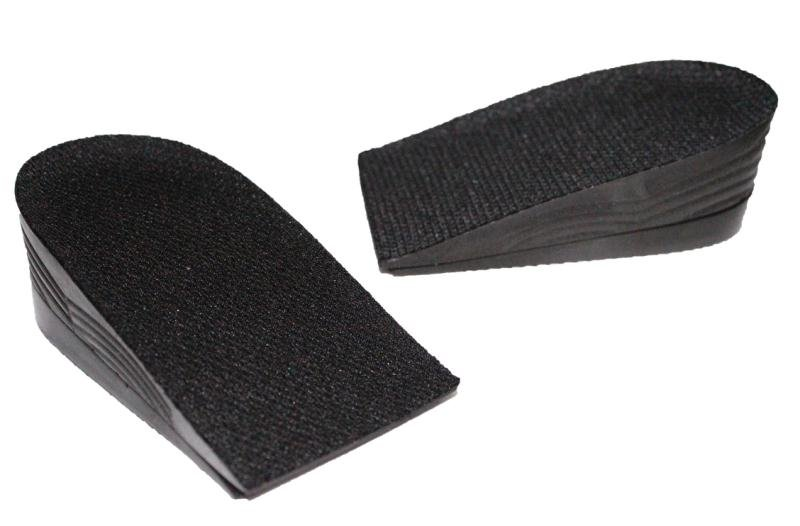 Height Insoles for Men Heel Inserts Lifts Shoe Inserts Height Increase