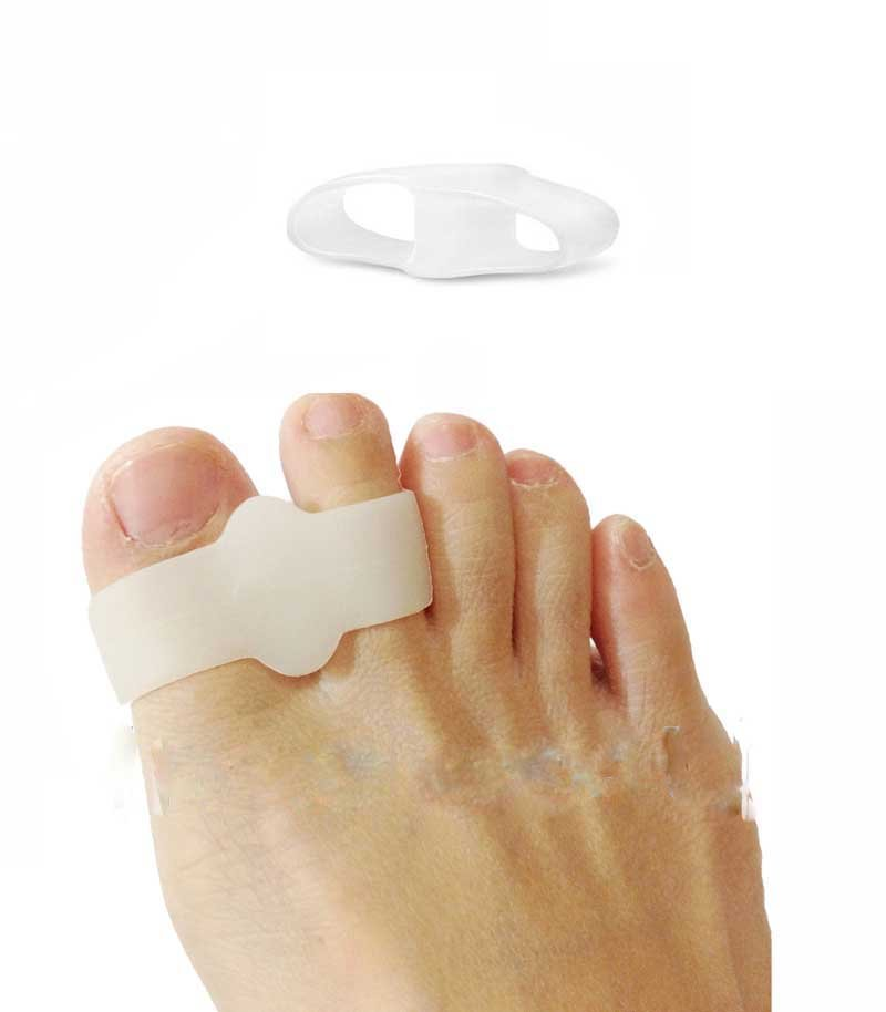 Toe Separators Spreaders Bunion Toe Pain Between the Toes
