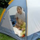 Tent Site (per person/night)