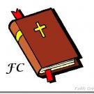 Christian Note Cards with YOUR Initials - Choose Your Graphic