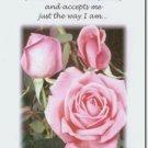 #M4U0569 Happy Birthday Greeting Card for Sister