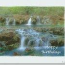 #M4U0433 Happy Birthday Greeting Card