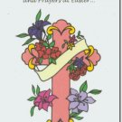 #M4U0513 Happy Easter Greeting Card