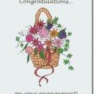 #M4U0212 Congrats Congruatulations on Engagement
