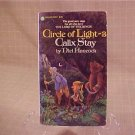 1977 CIRCLE OF LIGHTS-3 CALIX STAY PAPERBACK BOOK