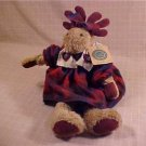 BOYDS BEARS & FRIENDS MINNIE THE DEAR