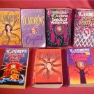 LOT OF 7 V.C. ANDREWS PAPERBACK BOOKS