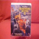 DISNEY HOMEWARD BOUND 2 LOST IN SAN FRANCISCO VHS