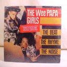 1989 THE WEE PAPA GIRLS LP RECORD ALBUM HIP HOP