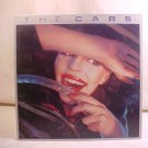 1978 THE CARS 33 RPM LP RECORD ALBUM