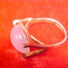 RARE SARAH COVENTRY BEAUTY GLOW MOONSTONE RING