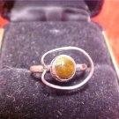 VINTAGE ANTIQUE ART DECO RING MEXICO