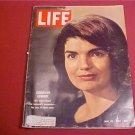 MAY 29 1964 LIFE MAGAZINE JACQUELINE KENNEDY