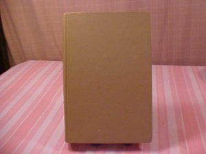 1954 LOVE IS ETERNAL BY IRVING STONE HARD COVER BOOK