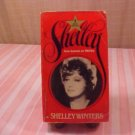 1980 #1 BEST SELLER SHELLEY WINTERS PAPPERBACK BOOK