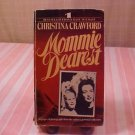 1978 MOMMIE SEAREST CHRISTINA CRAWFORD PAPERBACK BOOK