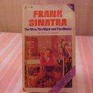 1973 FRANK SINATRA HIS FASCINATING STORY PAPERBACK BOOK
