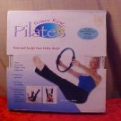 PILATES POWER RING WITH VHS MELISSA WALKER