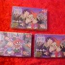 Blockbuster 1998 Rugrats Cassette Tapes Set of 3