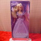 MIB 2000 PRINCESS BARBIE DOLL