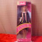 MIB 2004 MY GRADUATION BARBIE DOLL