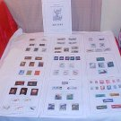 1992 COMPLETE POSTAGE STAMP SET RUSSIA COLLECTOR SET