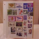 LOT #7 COLLECTOR CCCP STAMPS