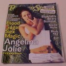 2001 ROLLING STONE MAGAZINE BLOOD SUGAR SEX MAGIC