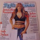 2001 ROLLING STONE MAGAZINE EXCLUSIVE ROLLING STONE