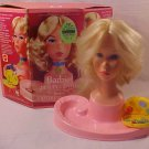 1972 VINTAGE BARBIE BEAUTY CENTER  WITH BOX