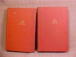1930's SET OF 2 ELLERY QUEEN HARDCOVE BOOKS