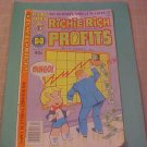 1979 #32 Richie Rich Profits comic book