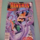 1987 DC Hawkman #9 comic book