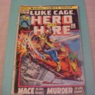 1972 LUKE CAGE HERO FOR HIRE # 3 comic book