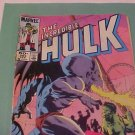 1984 THE INCREDIBLE HULK MARVEL COMIC BOOK #292