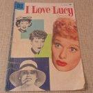 1957 Dell I Love Lucy Comic Book
