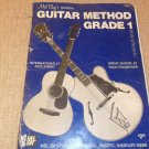 Mel Bay's Modern Guitar Method Grade 1 book