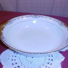 Wellesley Noritake Pat. #68476 rose pattern Large Vegetable or serving Bowl