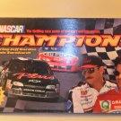 Nascar Champions Board Game Jeff Gordon Dale Earnhardt Race Game