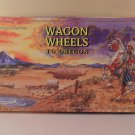 1993 WAGON WHEELS TO OREGON NEW GAME A game of Historic Adventures Board Game